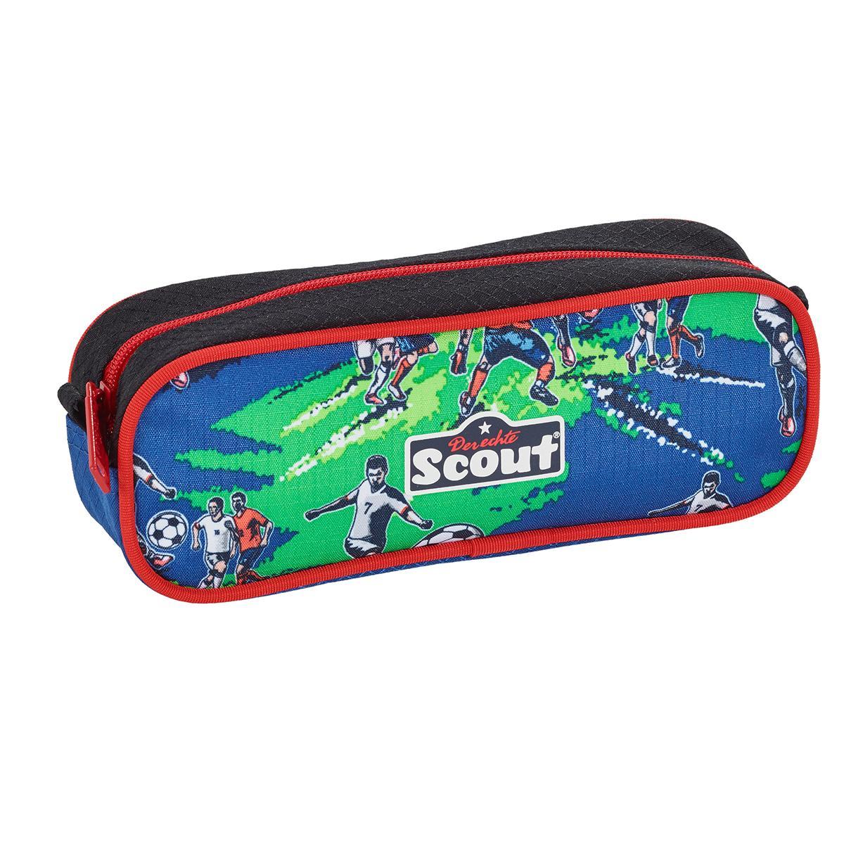 b7a6c4f3d46d5 Scout Sunny 4-teiliges Set FB Team - Ordeo.de - Schulranzen ...