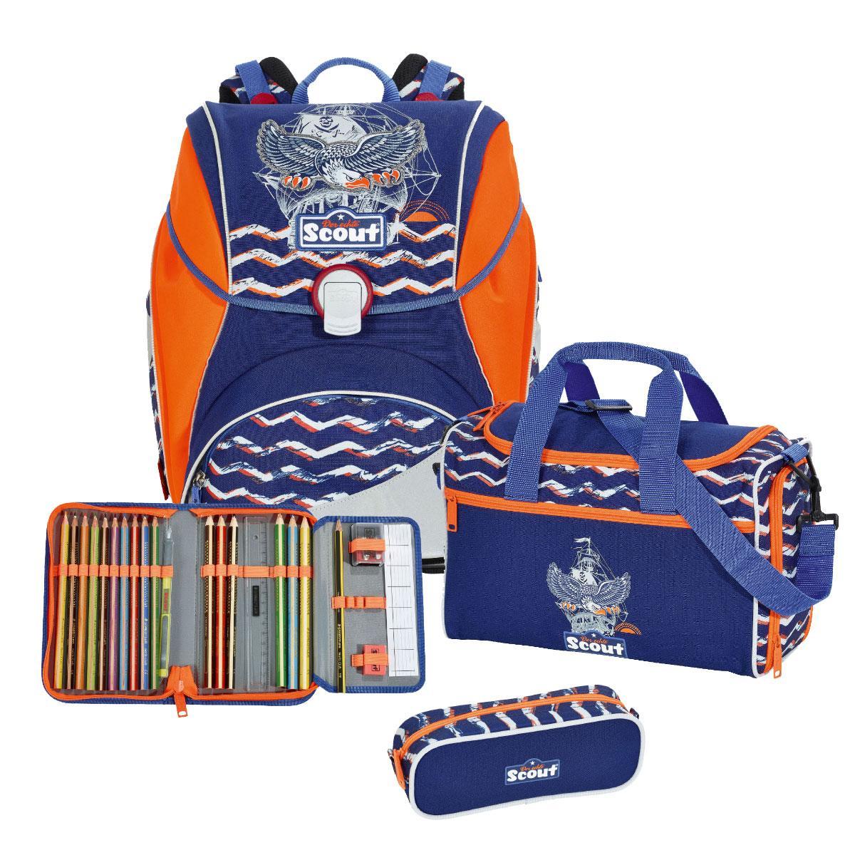 Scout shop online