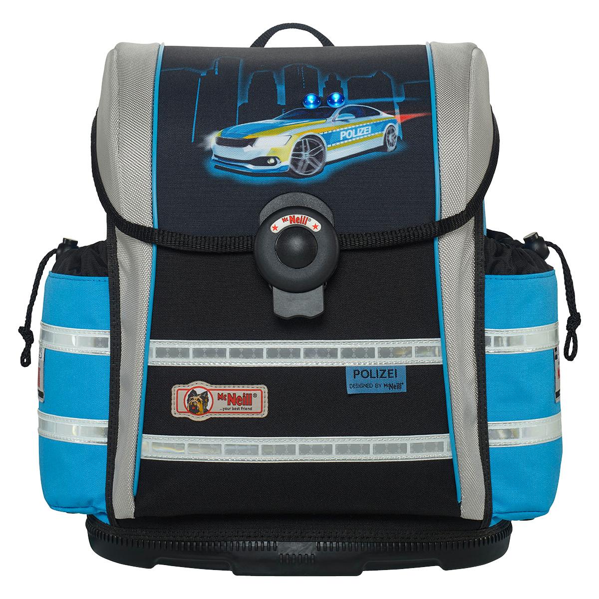 McNeill-Schulranzen-ERGO-Light-912-S-9624183000-schwarz-blau-auto-polizei
